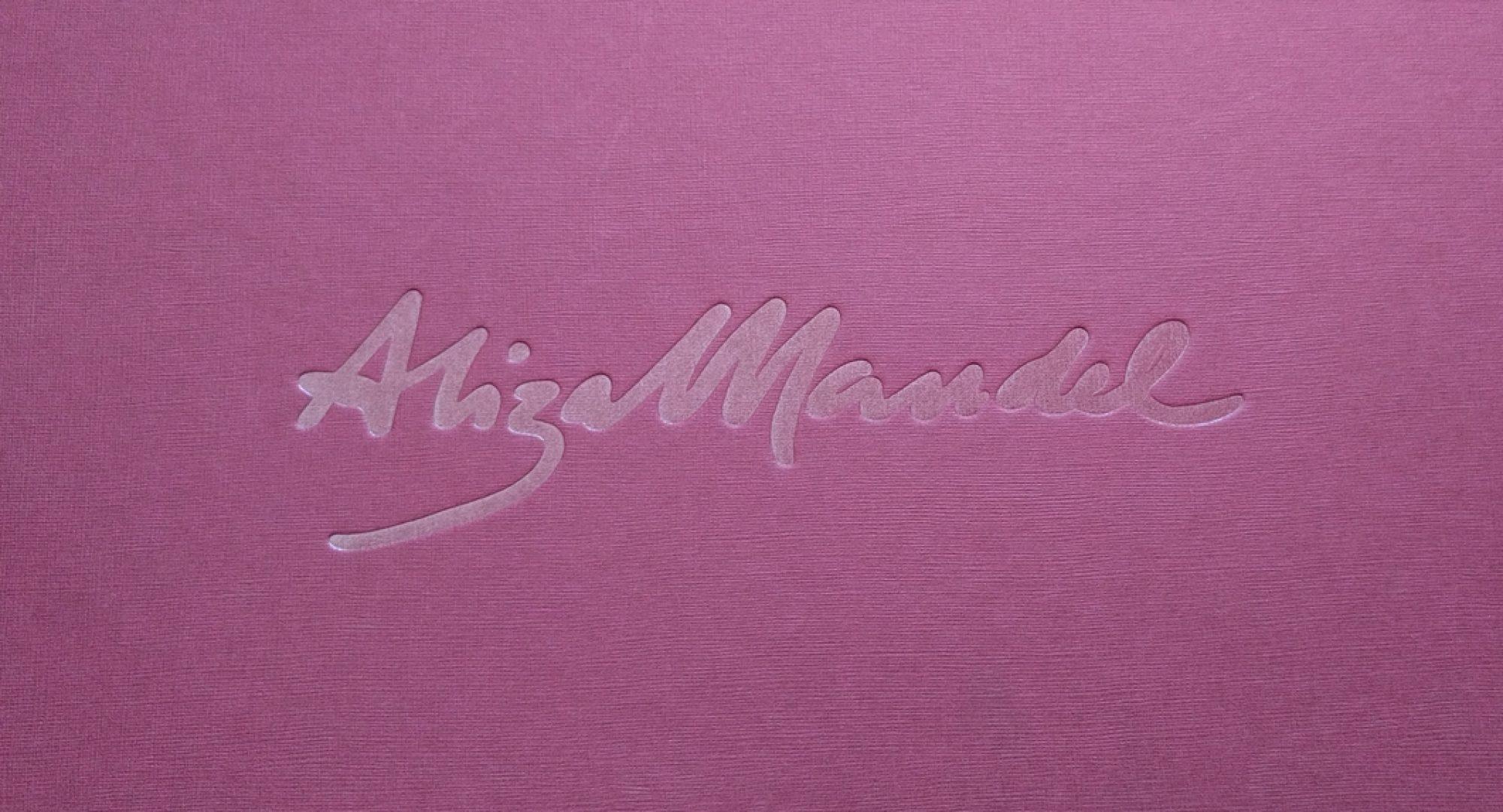 Aliza Mandel 1927-2007